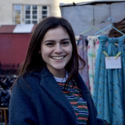 Jillian Crocetta