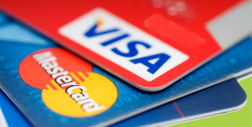 Financing your business with a credit card