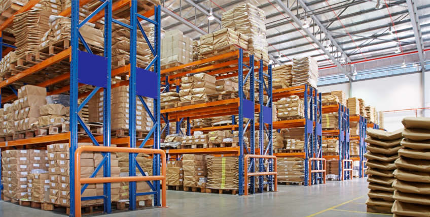 How to value a wholesale distribution business