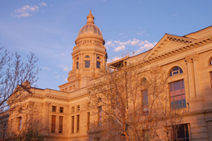 Cheyenne City Council Joins 17 Wyoming Municipalities To Lend $13.2 Million  in Federal Loans