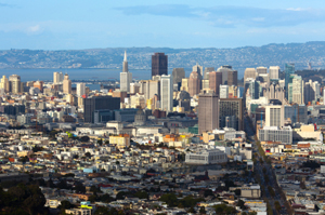 San Francisco Area Small Businesses Look for more Liberal Lenders