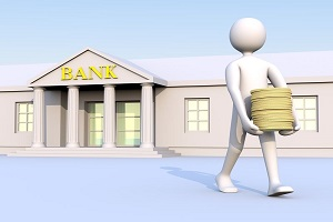 Business Irresistible to Banks