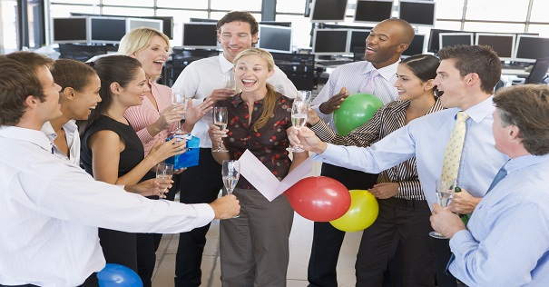 Celebrating Small Business Saturday on November 30th, 2013