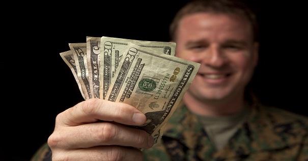 SBA Loans for Veterans
