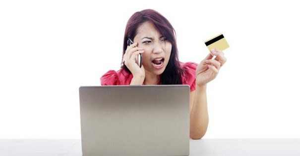 What Are Credit Card Consumers Complaining About