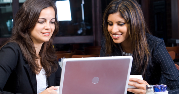 tips for women in small business