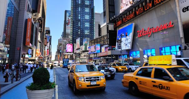 New York State of Lending