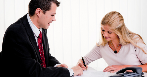 Loans for Women Business Owners