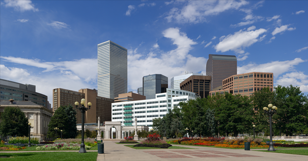 Top City for Small Business