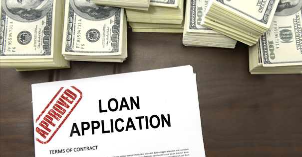 Five Simple Steps to Knowing What Type of Loan You Need