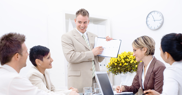 How to Boost Morale at Your Small Business