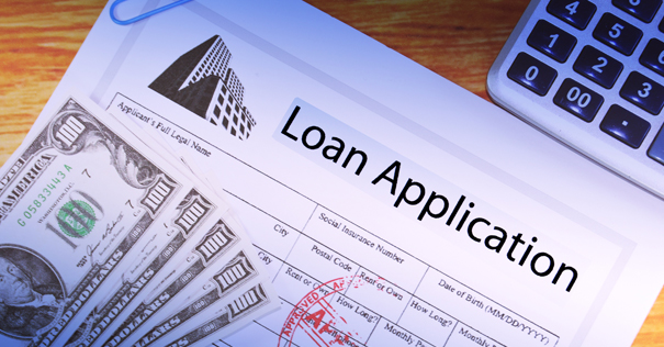 Small Business Loan Application Approved