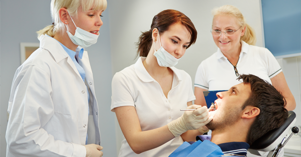 Small Business Loans for Dentists and Doctors