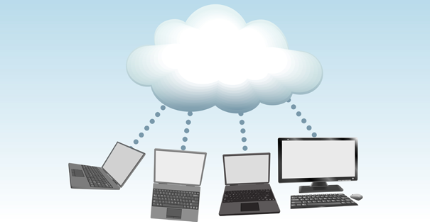 Four Ways to Use the Cloud for Small Business