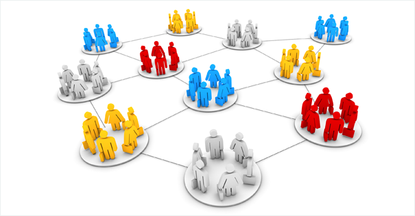 Networking: Marketing's first step toward success