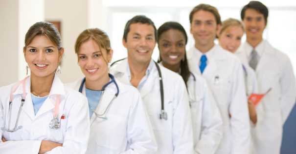 Loans for Doctors Available; Biz2Credit has the Rx