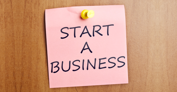 3 Ways to Kick Start Your New Business