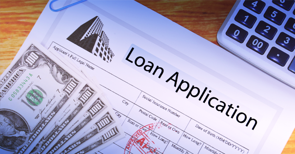 Apply for a Commercial Real Estate Loan