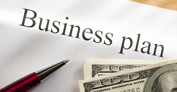 Using a Business Plan Consultant