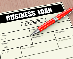 Tops 3 Places to Find Business Loan Tips