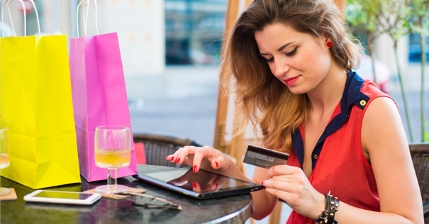 3 Rules for Business Credit Card Use