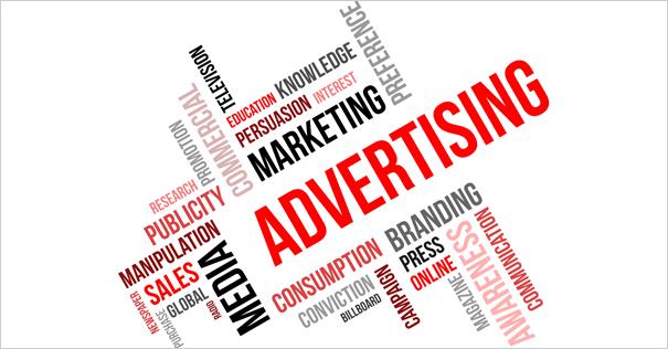Advertising on the Run