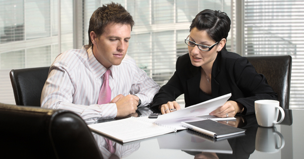 How to Make the Best Use of a Business Plan Consultant