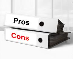 Merchant Cash Advance: Pros and Cons