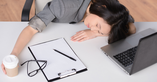 Is Chronic Tiredness Affecting Your Workday? A Sleep Study May Help