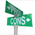 The Pros and Cons of Business Lines of Credit