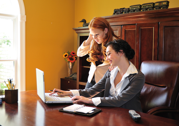 5 Tips for Starting a Business from Home