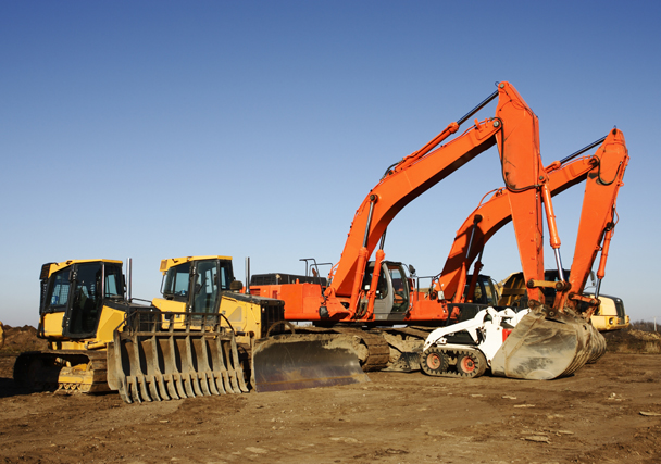 4 Things You Need to Know About Equipment Financing