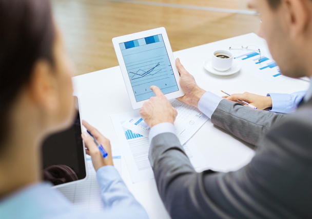 Performance Reviews: Setting Up Your Company for Success