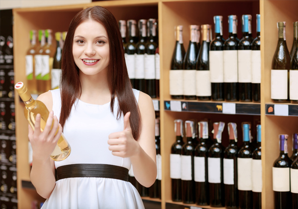 3 Cheers to Amazon, But What About Your Liquor Store?