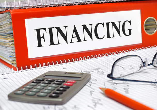 3 Reasons Why Small Business Financing Shouldn't Stress You Out