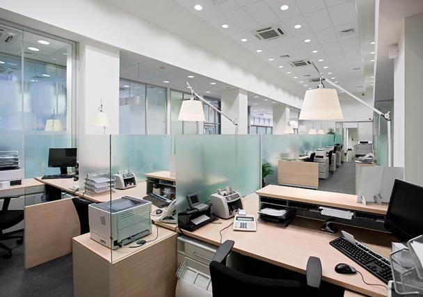 Creating a Next Gen Work Space