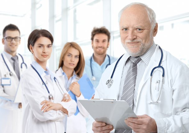 Starting Your Own Doctor's Clinic