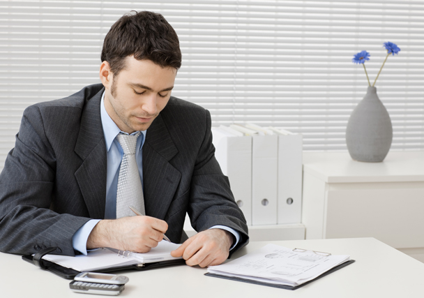 Keeping Paperwork Efficient with Customers in Mind