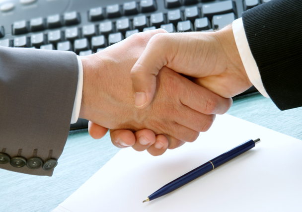 Should You Enlist a Business Partner