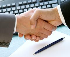 Should You Enlist a Business Partner?