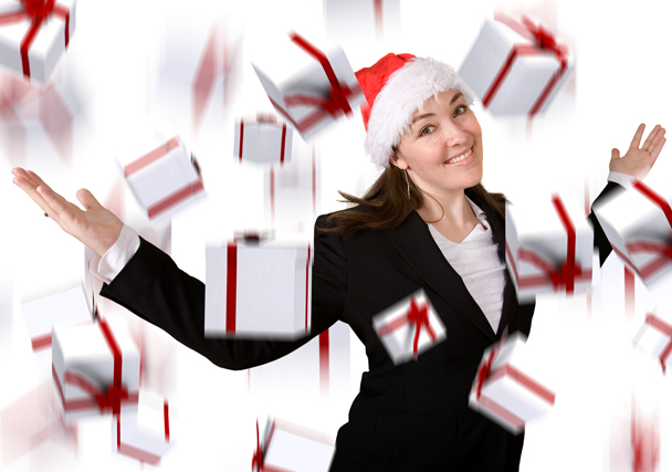 4 Ways to Sell Well This Christmas
