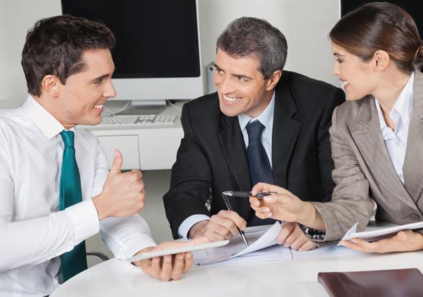 Factors That Determine Small Business Success