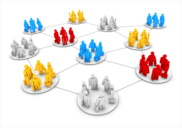 Why Small Businesses Need to Network