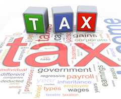 Tax Season: Turning Stresses into Pluses