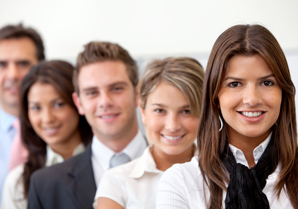 Types of Employees in Small Businesses