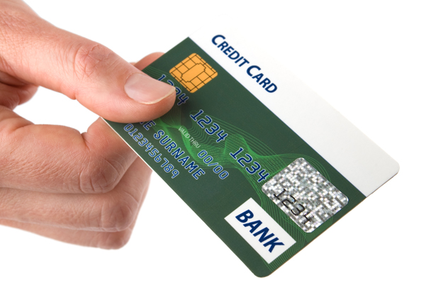 Ways to choose the best credit card for your small for Credit card small business