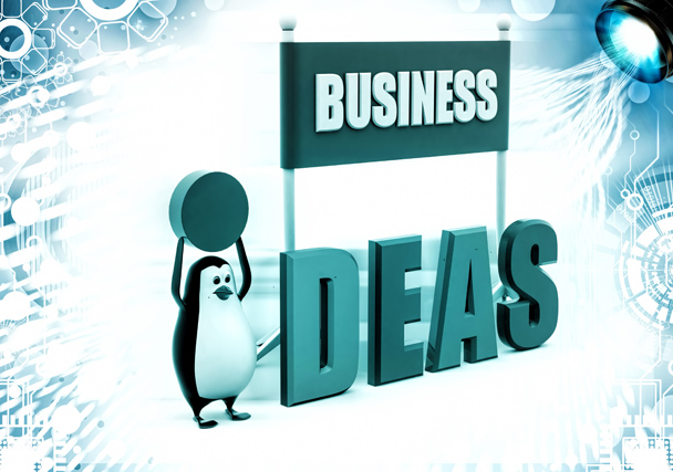 How to Spot a Great Business Idea