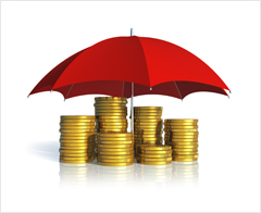 Rainy Day Revenues: Don't Get All Wet