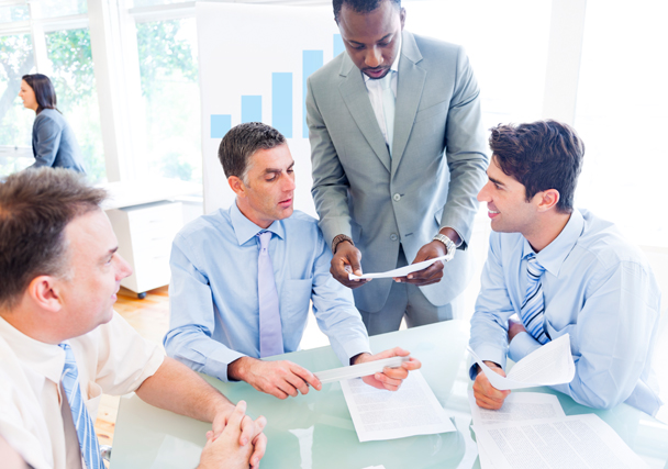 Top 10 Financial Blunders Small Business Owners Should Avoid