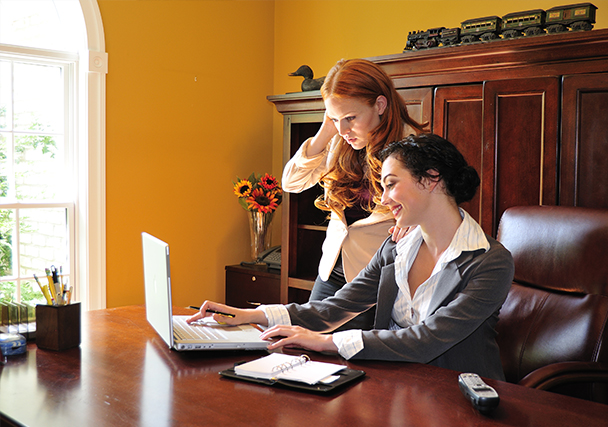 Your Window to Small Business Budgeting